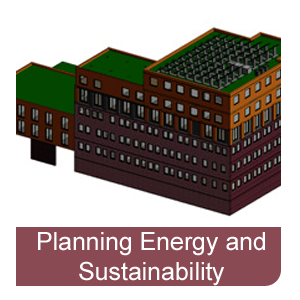 Planning Energy And Sustainability
