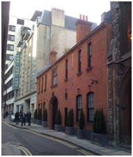 Brick Street 3