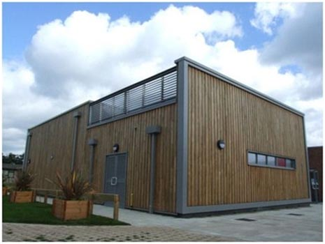 Wexham School