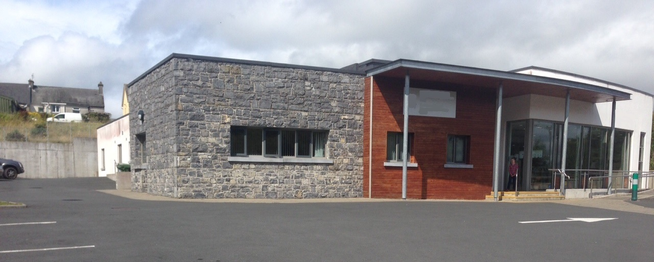 Building Consulting Ireland Office