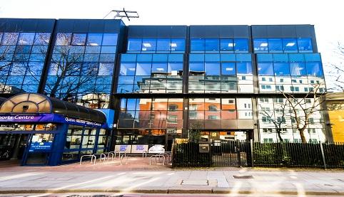 BSE 3D London Office