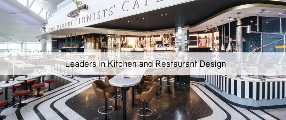Kitchen and Restaurant Design