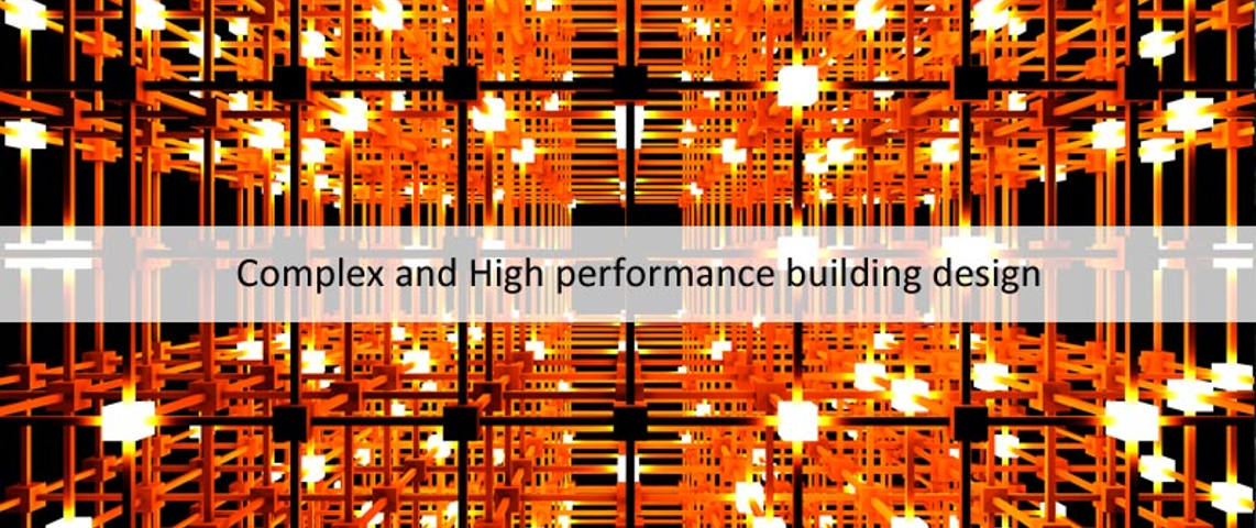 Slider Image - High performance building