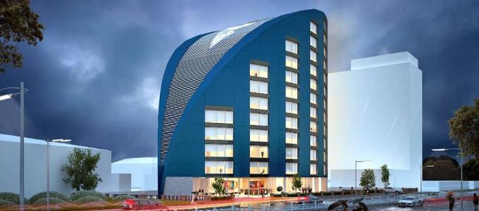 Hyatt House Heathrow Hotel Case Study