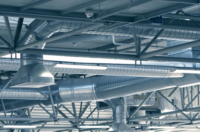 HVAC System Image
