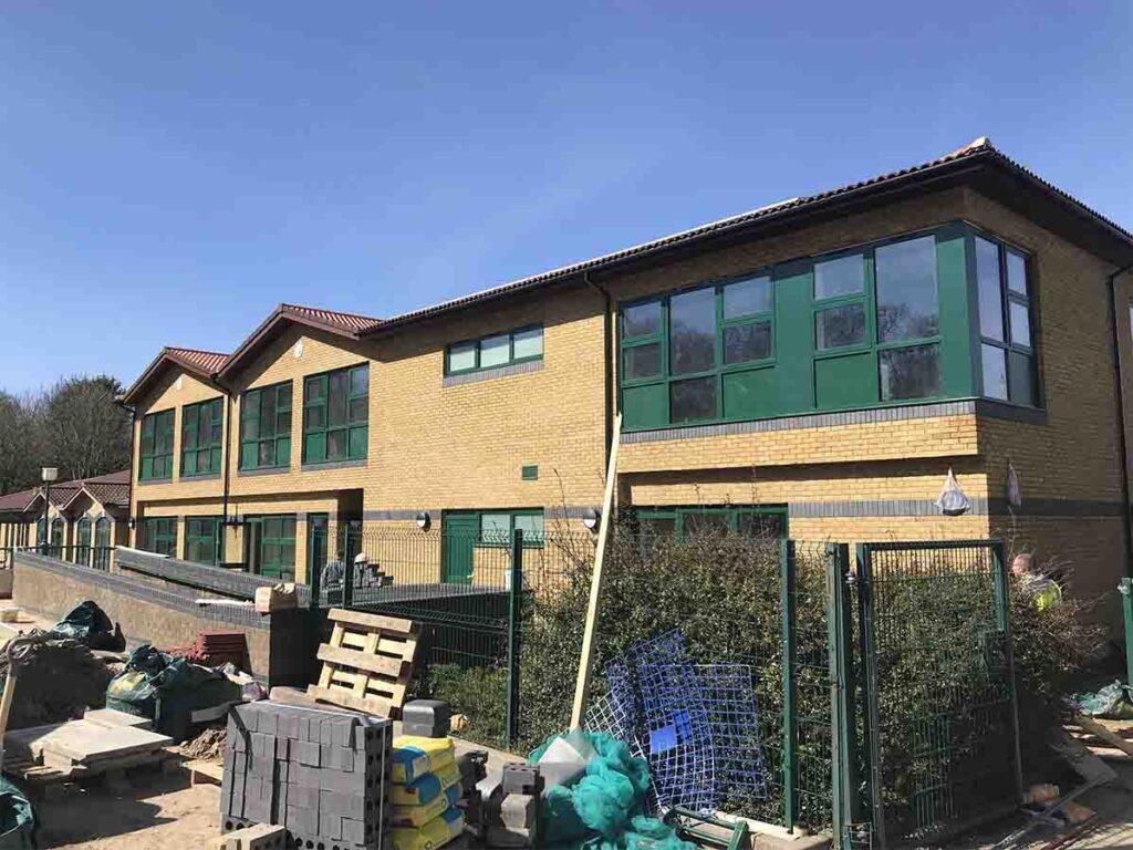 Castlecombe Primary School